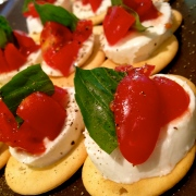 finger pomodorini