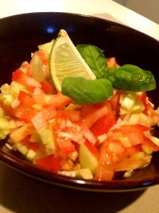 salsa pomodori