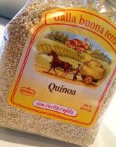 sacchetto quinoa