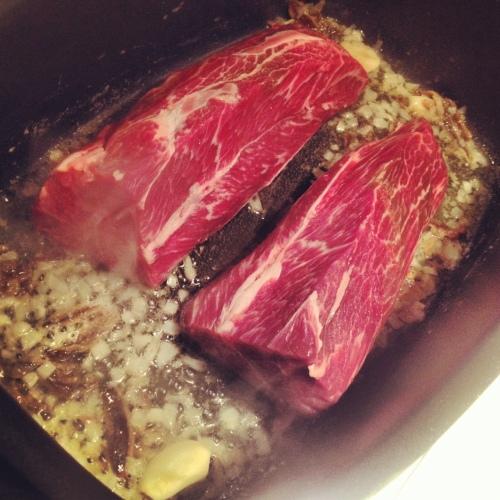 manzo carne