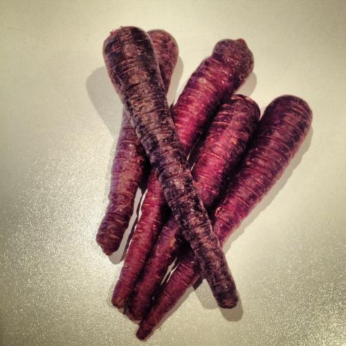 carote nere