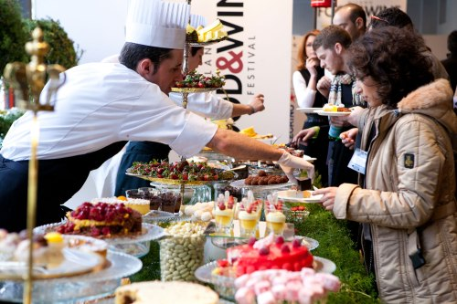 food&wine milano 3